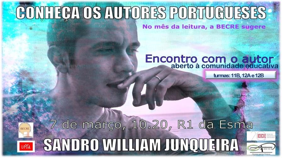 Sandro junqueira